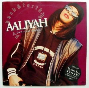 Aaliyah. photo: genius.com