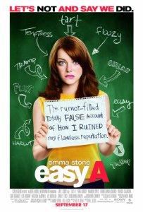 Easy A. photo: imbd.com