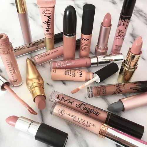 lipsticks pinterest